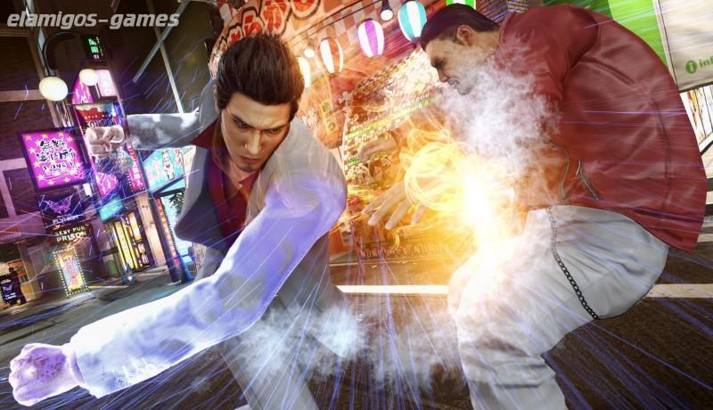 Download Yakuza Kiwami 2