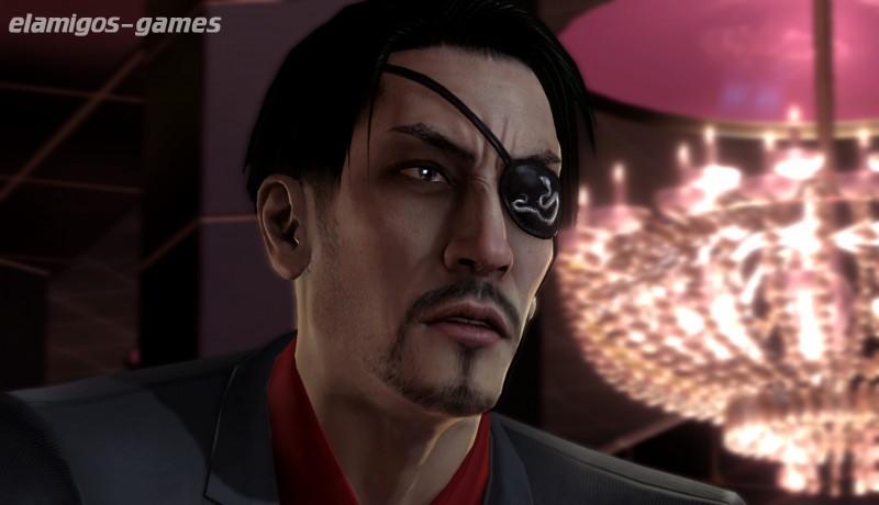 Download Yakuza Remastered Collection