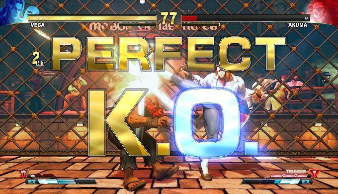 Download Street Fighter V Arcade Edition