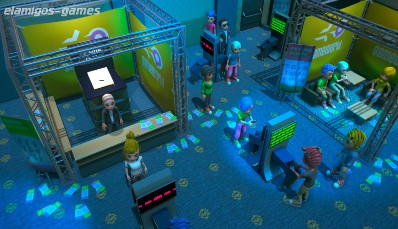 Download Youtubers Life