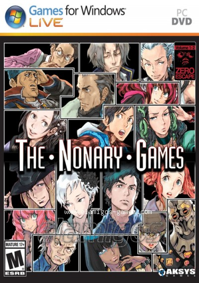 Download Zero Escape: The Nonary Games