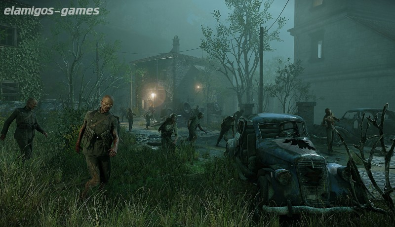 Download Zombie Army 4: Dead War Deluxe Edition