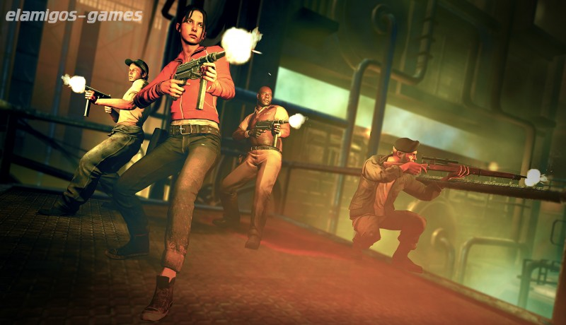 Download Zombie Army Trilogy