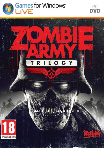 Download Zombie Army Trilogy