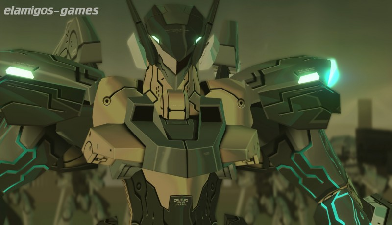 Download Zone of the Enders: The 2nd Runner MARS
