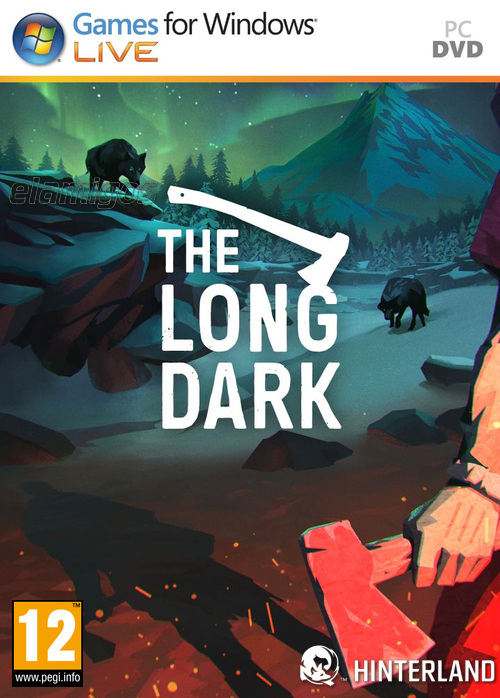 Download The Long Dark