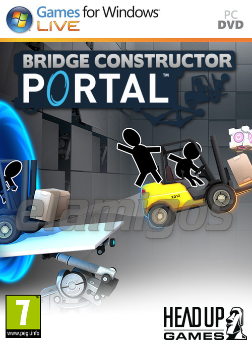 Download Bridge Constructor Portal