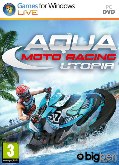 Download Aqua Moto Racing Utopia